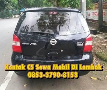 Image of Jasa Lombok Transport Online Murah