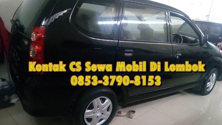 Image of Harga Sewa Mobil Murah di Lombok 2016