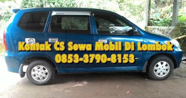 Image of Jasa Antar Jemput Bandara Lombok Yang Nyaman