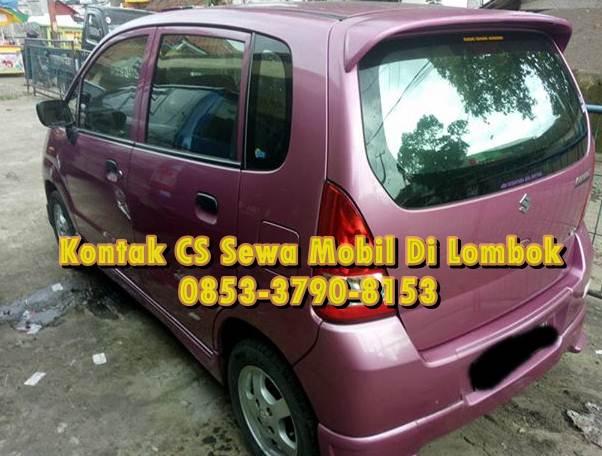 Image of Layanan Sewa Mobil Alphard di Lombok