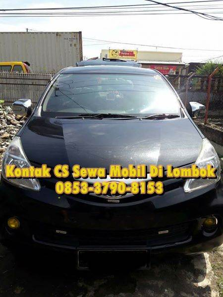 Image of Jasa Sewa Mobil di Lombok Transport Rent Car