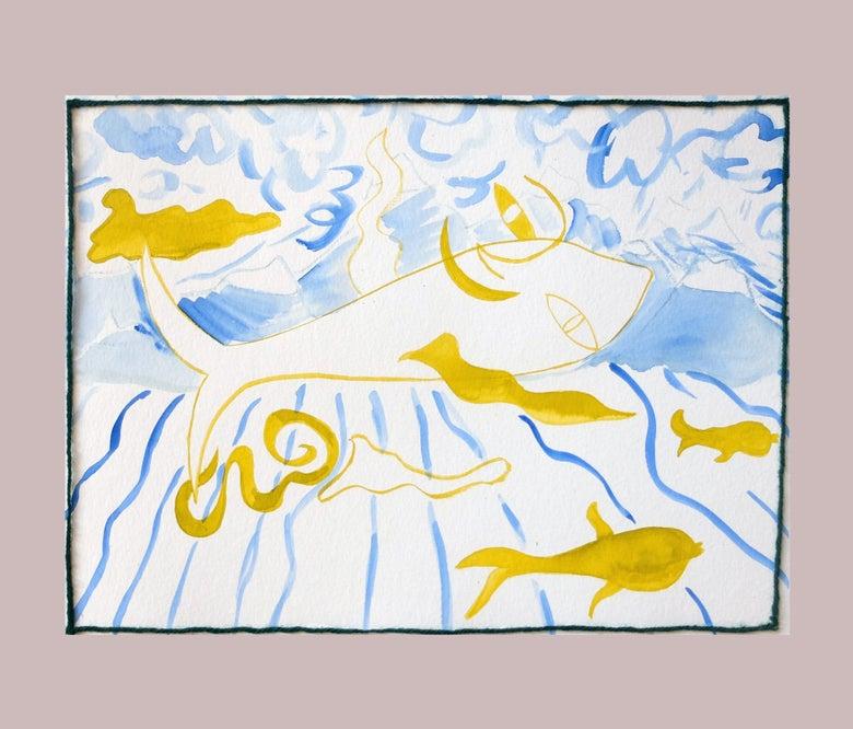 Image of Picnic Blanket