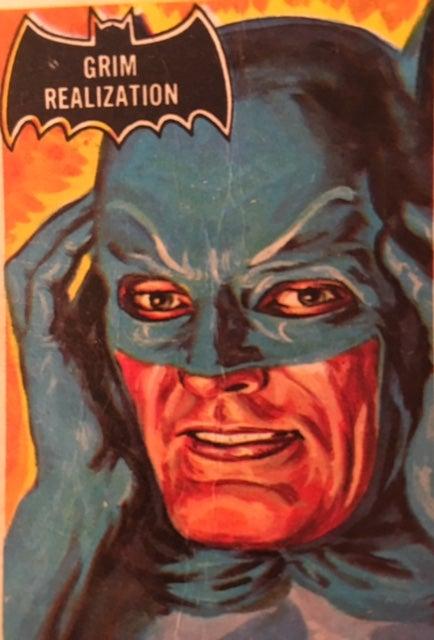 Image of Batman c.1966