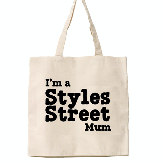 Image of Styles Street Mum Bag