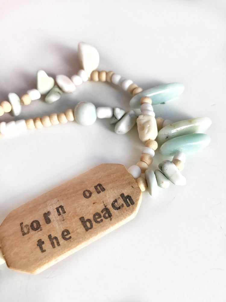 Image of BEACHY bracelet