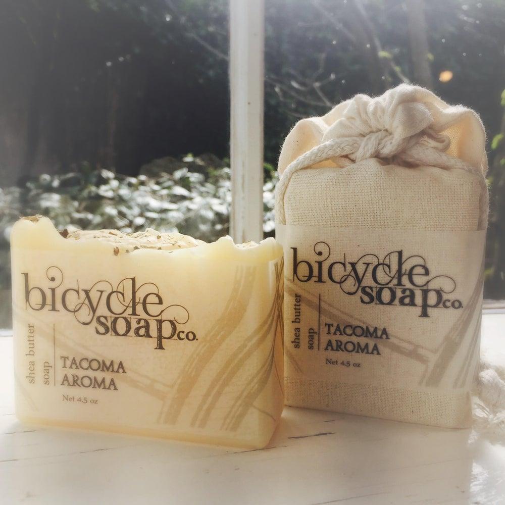 Image of Tacoma Aroma Shea Butter Soap