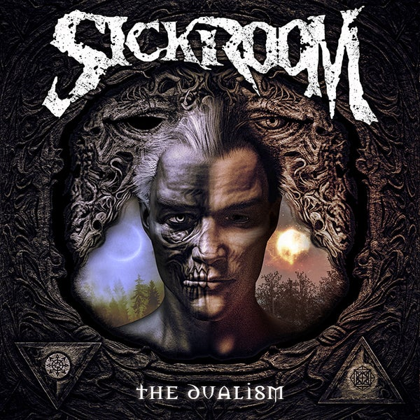 Image of SICKROOM EP 'THE DUALISM' 2017