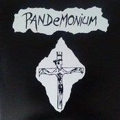 "Image of Pandemonium – ""De Pandemonium Affaire."" Lp"