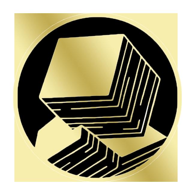Image of Pyrite Pin