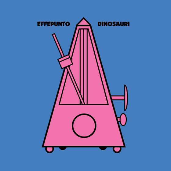 Image of Dinosauri - Effe Punto