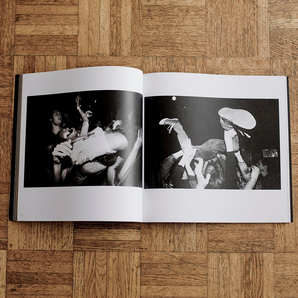 Image of PHOTOBOOK RKTKN
