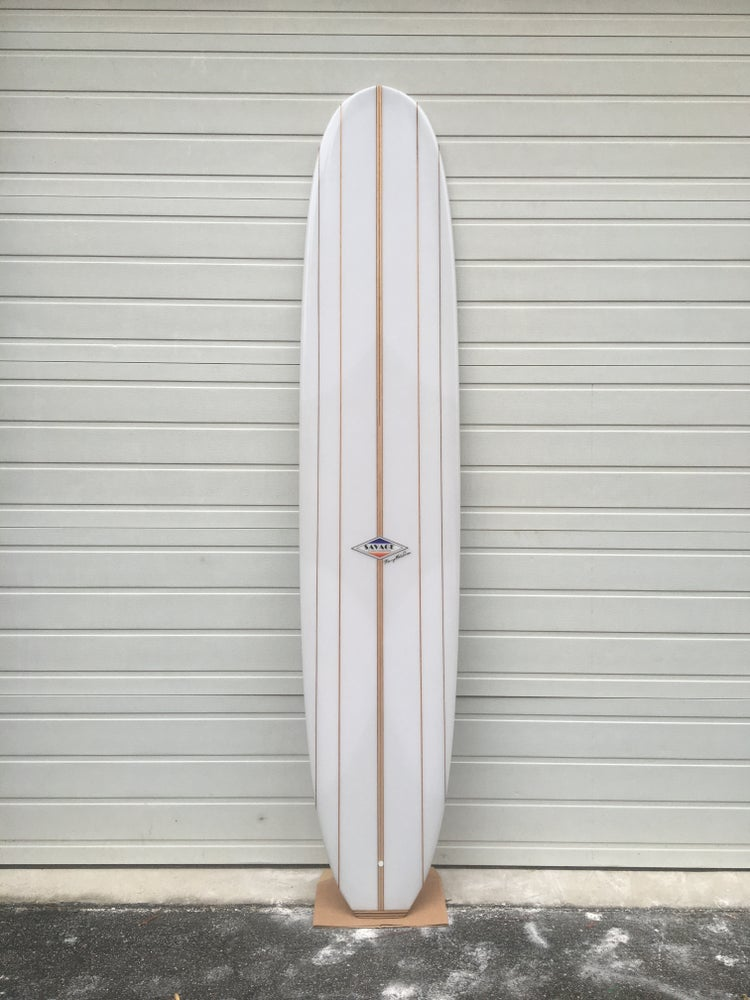 "Image of 9'6"" Longboard"