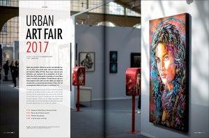 Image of Graffiti Art Magazine #33