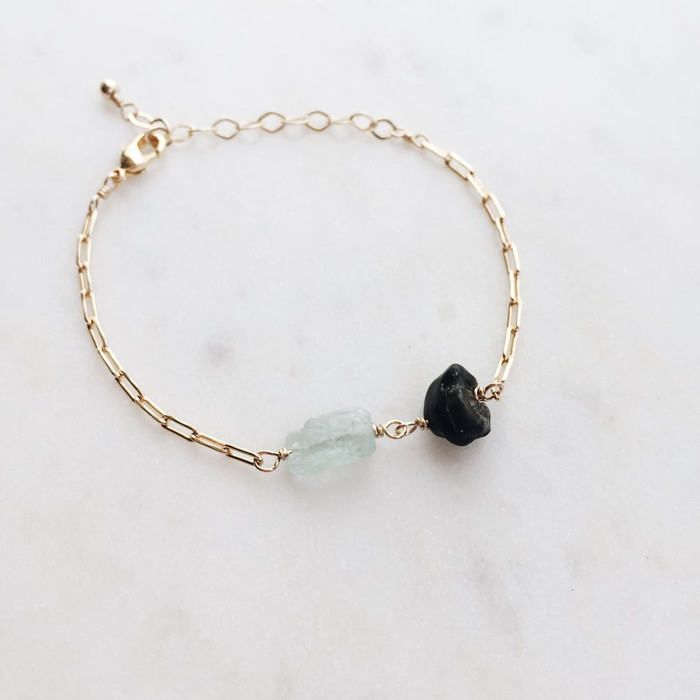 Image of Birthstone Bracelet