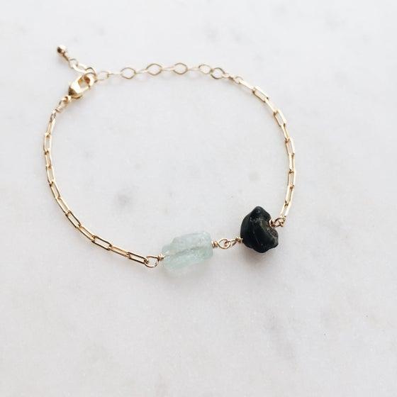 Image of Birthstone Bracelet