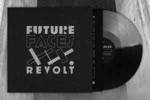 "Image of Future Faces ""Revolt"" (Lp)"