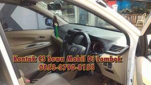 Image of Harga Sewa Mobil Murah Di Lombok 2017