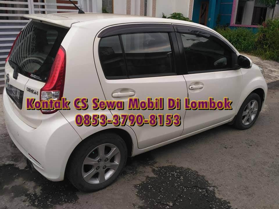 Image of Sewa Mobil Di Lombok Termurah 2017