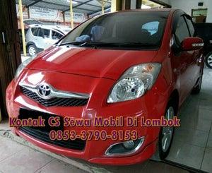 Image of Sewa Mobil Murah Mataram Lombok