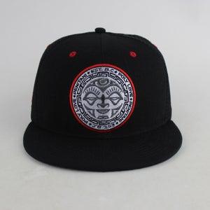 Image of Tahiti Trucker Hat  (black)