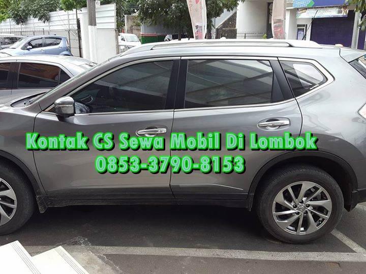 Image of Sewa Mobil Murah Di Lombok Plus Dengan Sopir