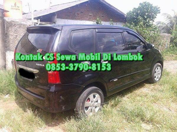 Image of Paket Sewa Mobil Murah di Lombok 2017