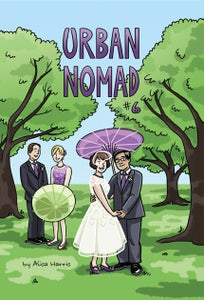 Image of Urban Nomad #6