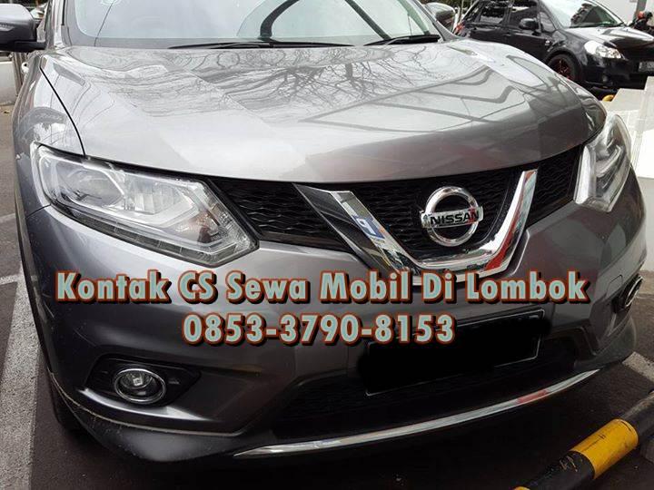 Image of Sewa Mobil Lombok 2017 Terbaik