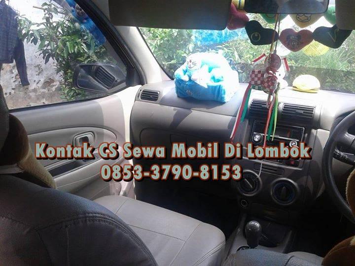 Image of Jasa Sewa Mobil Lombok Airport