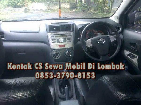 Image of Layanan Sewa Mobil Lombok Mataram