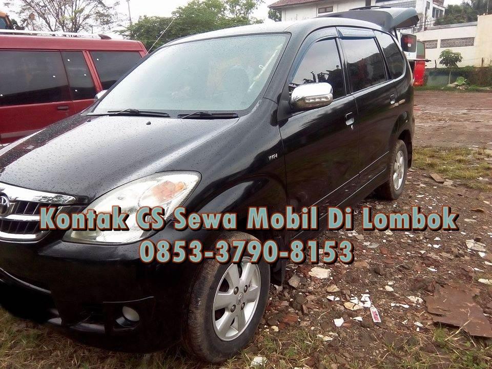 Image of Sewa Mobil Lombok Murah Dan Terpercaya