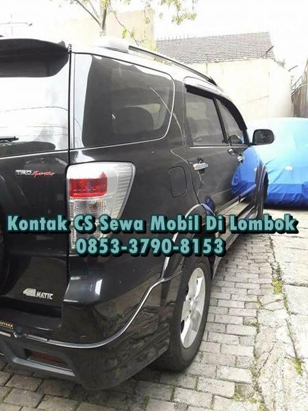 Image of Jasa Sewa Mobil Dari Airport Lombok Ke Bangsal