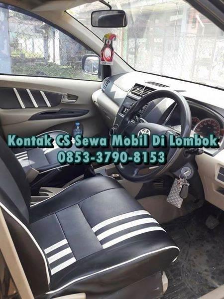 Image of Mendapatkan Layanan Sewa Mobil di Lombok Airport