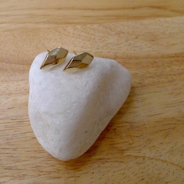 Image of Vodka Rocks Earrings
