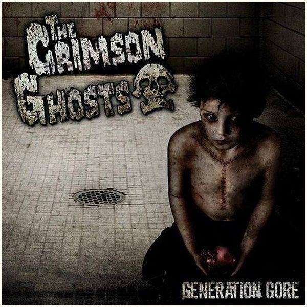 Image of Generation Gore (Gatefold LP)
