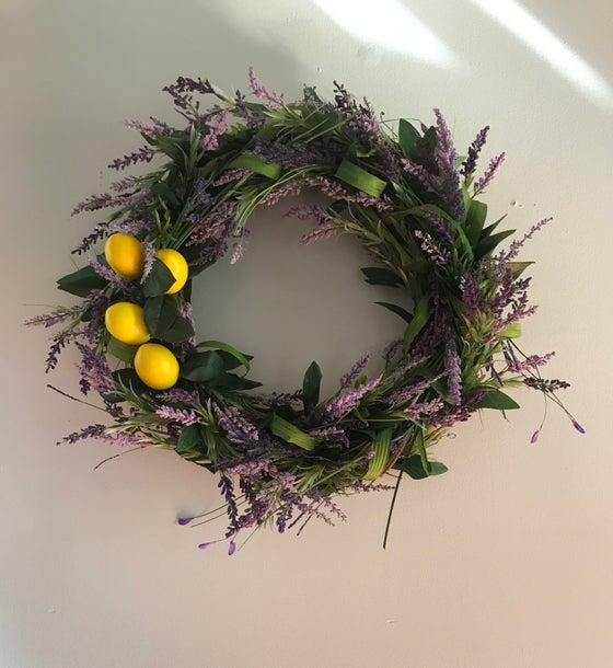 Image of Lavender & Lemon