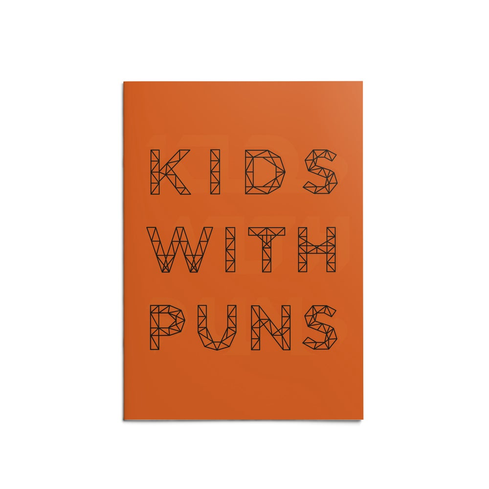 Image of Kids With Puns Issue 6