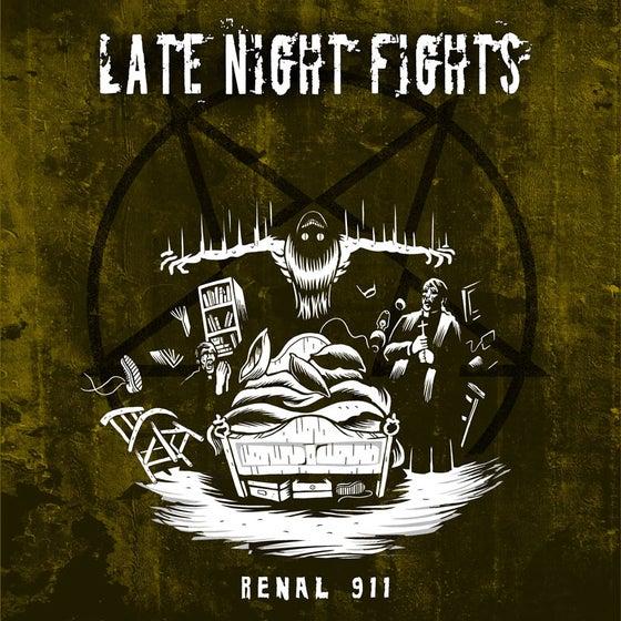 "Image of ""Renal 911"" EP (2017)"