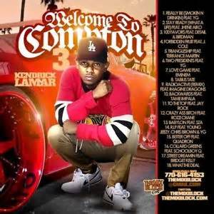 Image of Kendrick Lamar: Welcome To Compton 3