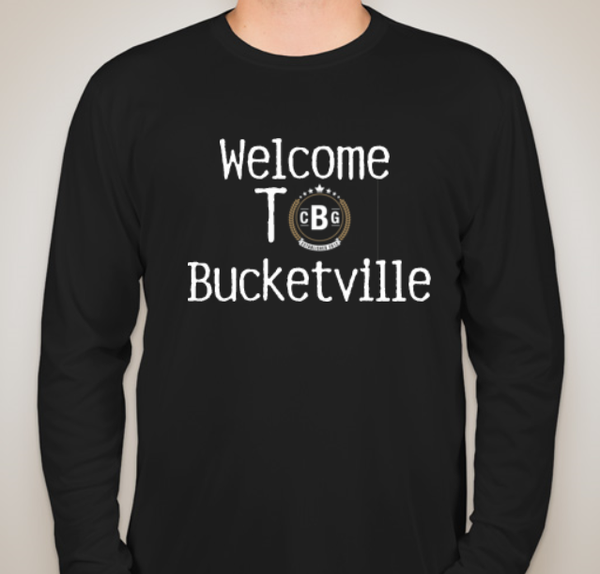 Image of Welcome To Bucketville