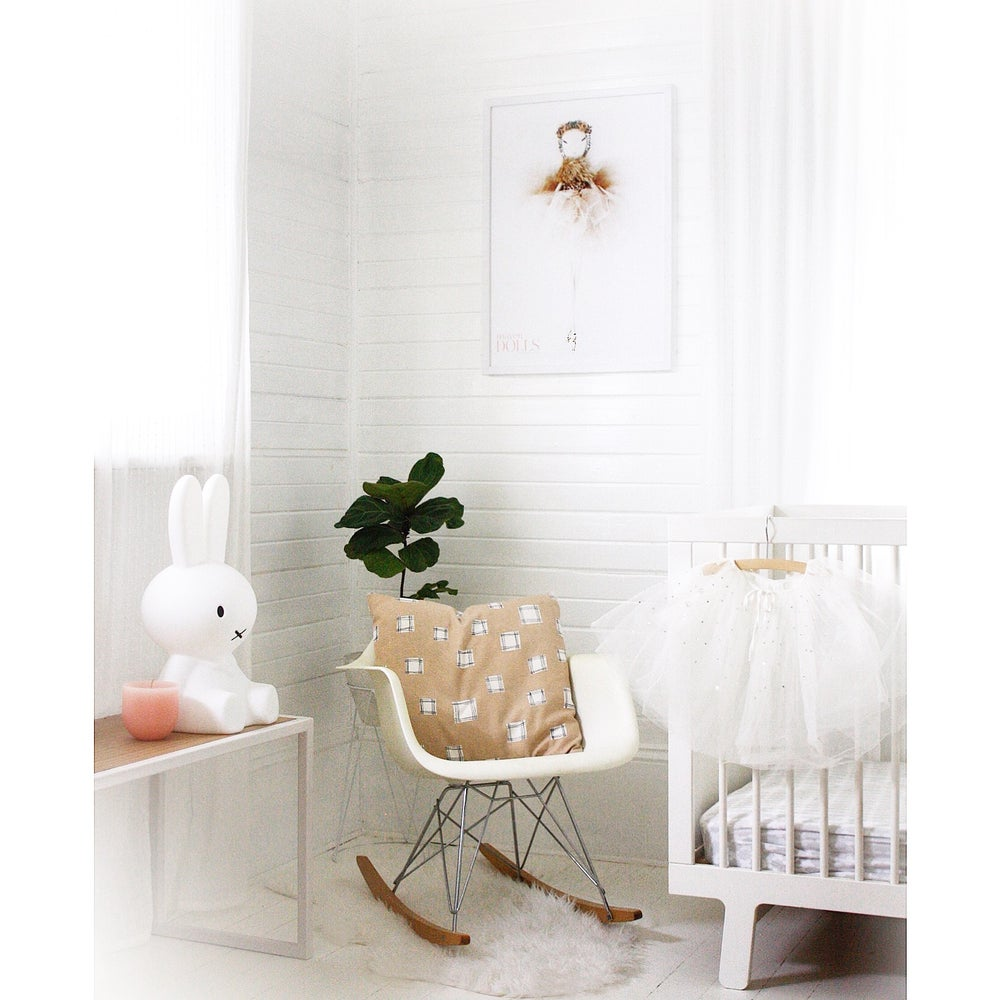 Image of DOLL DéCOR // WALLART - Maven Lulu