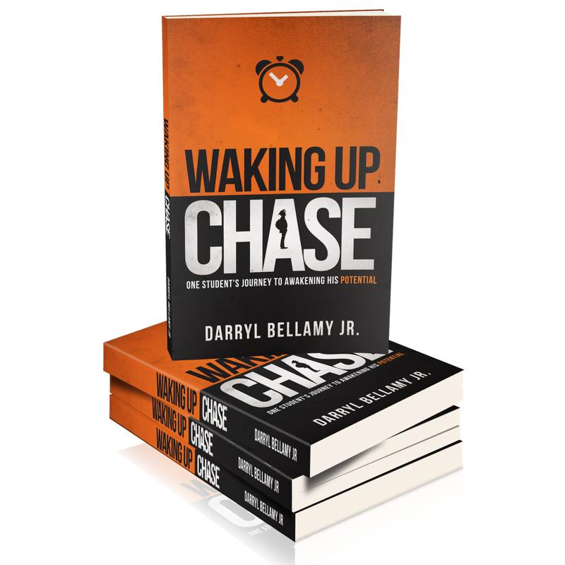 Image of Waking Up Chase