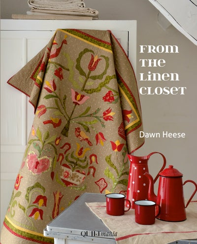 Image of From the Linen Closet