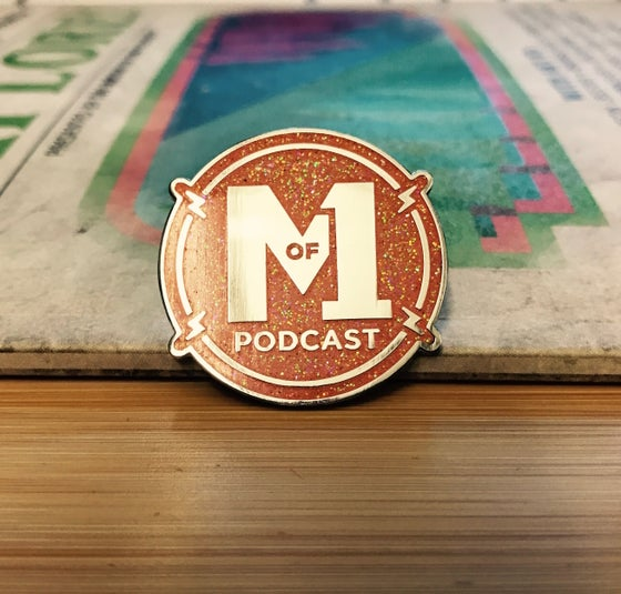 Image of Mof1 Pin