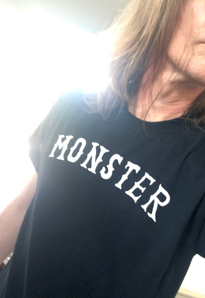 "Image of ""Monster"" T-Shirt"