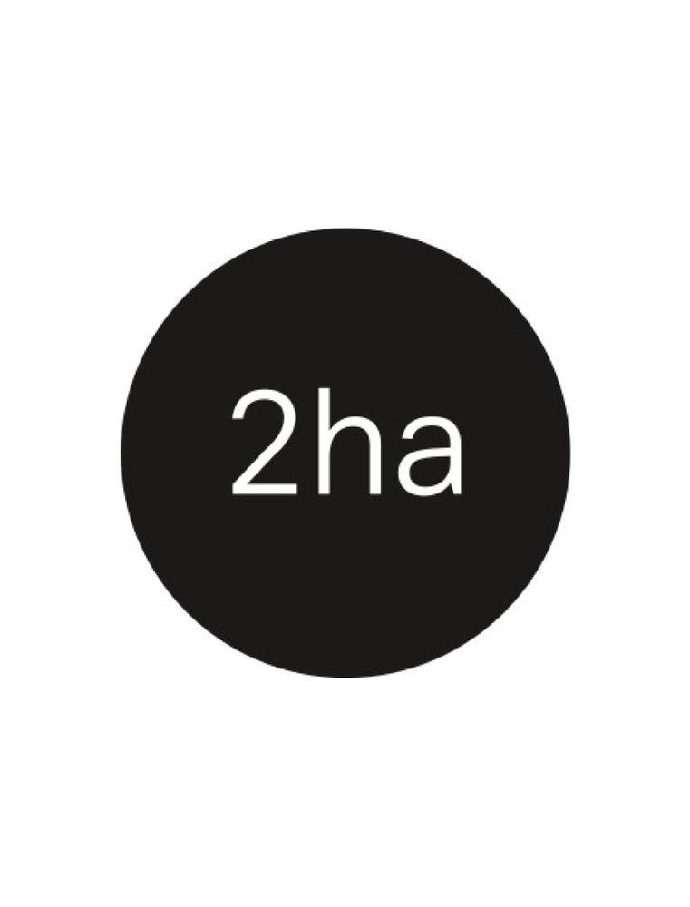Image of 2ha badge