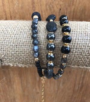 Image of kohala (wrap bracelet)