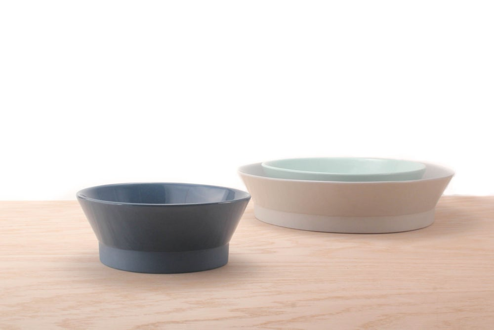 Image of small nesting bowl