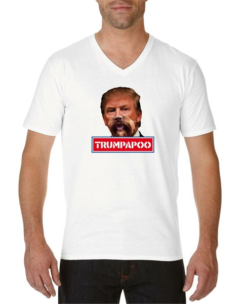 Image of #7 'Trumpapoo' T-Shirt