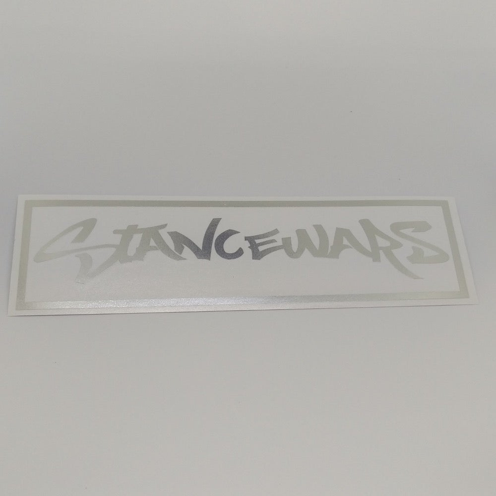 Image of 22' Outline Window Banner